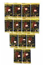 1996-97 Pinnacle McDonalds Game Winners Hockey Factory Sealed Hobby 13 Packs Lot