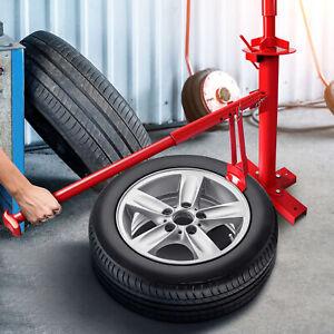 Tyre Changer Bead Breaker Tire Car ATV Motorcycle Manual Hand Machine Tool