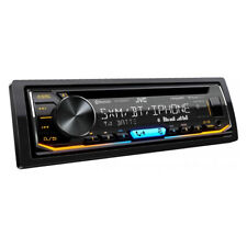 JVC KD-T900BTS Single DIN In-Dash Bluetooth CD...