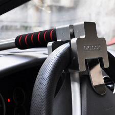 Auto Car Steering Wheel Lock T-type Anti Theft Lock Window Break Safety Devices
