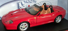 Ferrari 550 Barchetta Pininfarina Red 29441 1/18 HotWheels