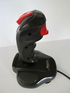 QS137F QUICKSHOT Joystick games controller for Atari/Amiga game consoles