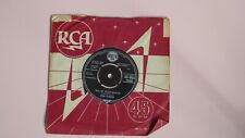 Don Gibson - Sea of Heartbreak  (prod Chet Atkins ) - USA  number 47-7890. Used.