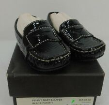 410093a930a Vintage New Old Stock Pennies From Heaven Cole Haan Baby Shoes Penny Loafers  3c
