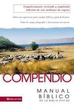 Compendio:  Manual Biblico De La Biblia Rvr 60 (spanish Edition): By Henry H....