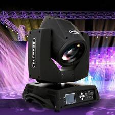 230W 7R Zoom Gobo Beam luz de cabeza móvil Lámpara de escenario DJ 16ch DMX512