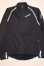 ENDURA Convert Softshell Jacket Men's XL X-LARGE BLACK E3053BK/6 NEW