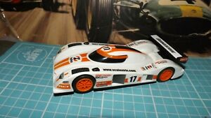SCALEXTRIC START Le Mans Car - Complete !