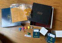 Vintage 1982 Parker's - Trivial Pursuit Master Game Genus Edition Family Game