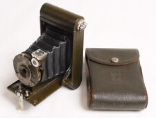 Boy Scout Kodak (Folding Vest Pocket) - SuperClean But Black Bellows