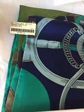 HERMES SCARF NEW in BOX w/Receipt  MAXI TWILLY TWILL EPERON D R 20 X 220 CM