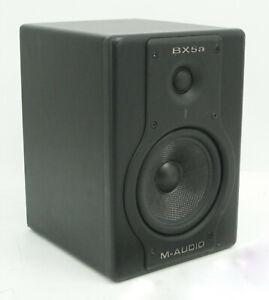 SINGLE M-Audio BX5 D2 Studio Reference Monitor 2-Way Speaker BX5D2