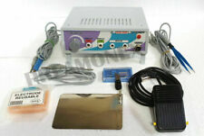 Mini Skin Cautery Electro Surgical Suitable For Skin Minor Cutting Machine DHL P