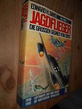 Jagdflieger 2.WK Gegner von einst Motorbuch 1969