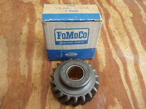 1955 1956 1957 1958 1959 Ford Fairlane rev idler gear FoMoCo #B9AR-7141-A NOS!