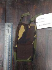 Plat A Tac Platatac Molle GPS / Phone / Strobe / Comms DPM pouch