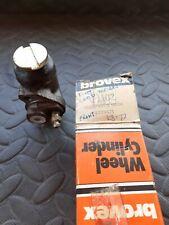 Fiat 600D, 850BN Front Wheel Cylinder 4379471. Brovex C1102