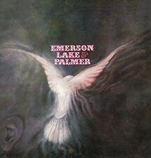 EMERSON, LAKE & PALMER - EMERSON, LAKE & PALMER NEW CD