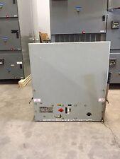 VB1-4.16-350-3 General Electric 1200 Amp 5 kV GE ML-18 Power Vac 1200A VB1