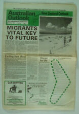 Australian Outlook Newspaper February 1989 Number 228