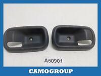 Escutcheon Handle Door Handle Plate Cra For FIAT Punto until The 1999