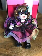 """Marie Osmond Doll ~ Boo Who Tiny Tot 8""""~ in Box"""