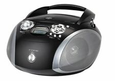 Tragbare Grundig Radios mit CD-Player