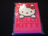 Hello Kitty - Matchstick Memo Pad - 80 Sheets #S5