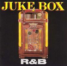 JUKE BOX R&B BY VARIOUS ARTISTS (CD, Mar-1997, Ace (Label))