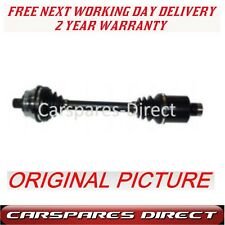 FORD GALAXY MPV 1.9 2.0 2.3 DRIVESHAFT + CV-JOINT OFF/DRIVER SIDE 1995>on *NEW*