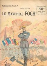 LE MARÉCHAL FOCH/DUCRAY/Coll. PATRIE/140