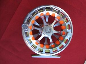 Hardy Ultralite 4000 DD Fly Reel Included Guideline Fario 4f-4 floating line