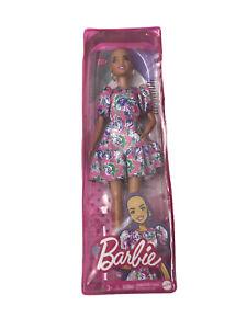 Barbie Collector Fashionista #150 Bald Barbie Doll In Plastic Case New