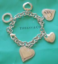 Tiffany & Co. 20 - 21.49cm Length Fine Bracelets