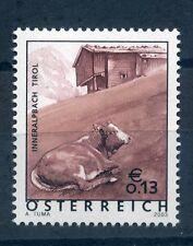 Austria 2008 13c definative stamp mint