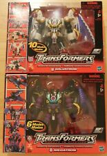 Transformers Robots in Disguise Combineur FORCE Activateur stuntwing /& Bumblebee