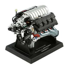 Liberty Classics 1:6 Scale Engine Model Dodge Challenger SRT8 HEMI 6.1L 84033
