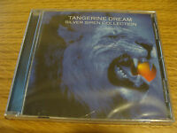 CD Album: Tangerine Dream : Silver Siren Collection : Sealed