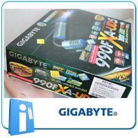NUEVO Placa base ATX 990FX GIGABYTE GA-990FX-UD5 rev 3.0 Socket AM3