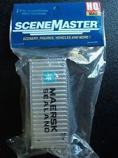 CONTAINER  CONTAINER  CONTAINER   HO  MAERSK  SEALAND   20 FT      NEW PACKAGING