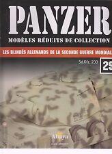 PANZER N°29     SDKFZ 233     /   1e XX  PANZER DIVISION LSSAH