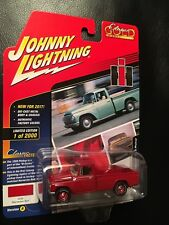 JOHNNY LIGHTNING 1965 INTERNATIONAL 1200 PICKUP 2017 CLASSIC GOLD COLLECTION
