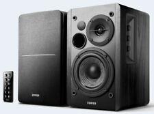 Edifier R1280DB Studio Bookshelf Bluetooth Speaker - Black