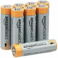 Amazon Basics AA Performance Alkaline Batteries (48 Count) - Bulk 2029/2030 BA2