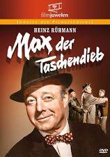 Max der Taschendieb (1962) - mit Heinz Rühmann  - Filmjuwelen [DVD]