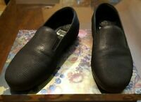 Fitflop Superskate - Perforated Suede Loafer - Black - Size 9