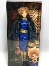 Mattel Barbie Collector The Hunger Games Catching Fire Effie Doll X8427