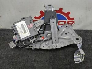 07-14 Escalade Power Rear Back Liftgate Hatch Motor Actuator Pull Down OEM