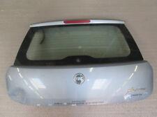 FIAT GRANDE PUNTO 1.3 MJT 90 CV 5 PORTE PORTELLO POSTERIORE CON LUNOTTO 51938460