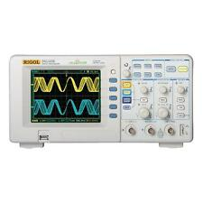 Rigol DS1102E Digital Storage Oscilloscope 2Ch 100 MHz